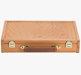 SKETCH BOX BEECH 22X35CM