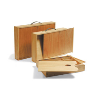 SKETCH BOX 23X33CM