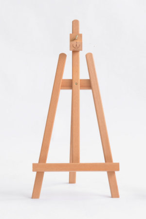 EASEL TABLE TOP LYRE