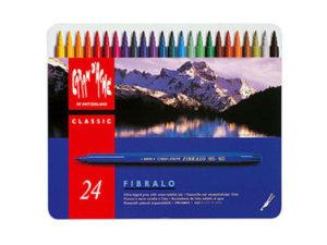 CARAN FIBRALO MTLX24