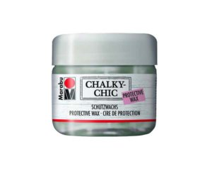 CHALKY CHIC 225ML PROTECTIVE WAX TRANSPA