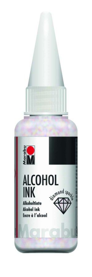 ALCOHOL INK 20ML DIAMOND