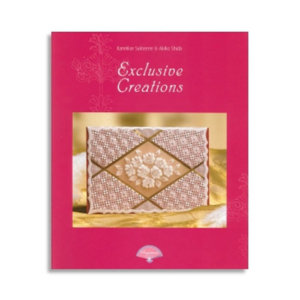 BOOK-EXCLUSIVE CREATIONS