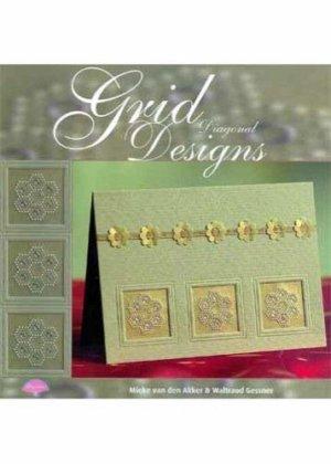 BOOK-GRID DIAGONAL DESIGN N/A
