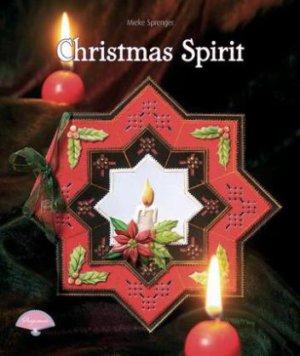 BOOK-CHRISTMAS SPIRIT N/A