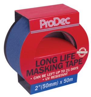 RODO MASKING TAPE LONG LIFE 2IN(50MM)