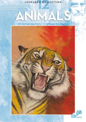 VIN ANIMALS 12