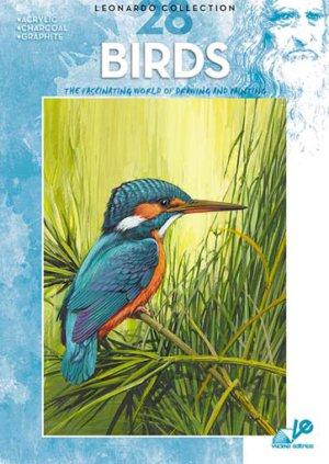 VIN BIRDS 28