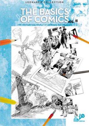 VIN THE BASIC OF COMICS 35