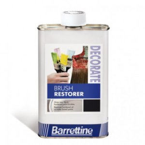 BARRETTINE BRUSH RESTORE 500ML