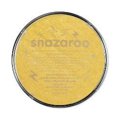 SNAZ 18ML GOLD METALLIC