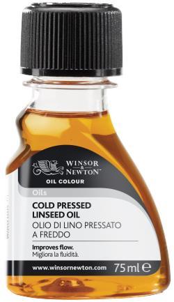 OMV 75ML LIN OIL CLD PRS