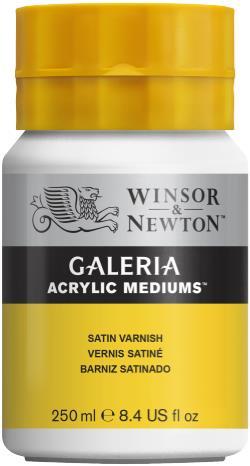 GALERIA SATIN VARNISH